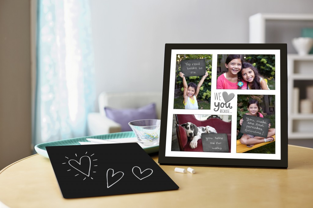 "MacSuzie | Hallmark ""We Love You Because"" Pics 'n' Props Kit + GIVEAWAY!"
